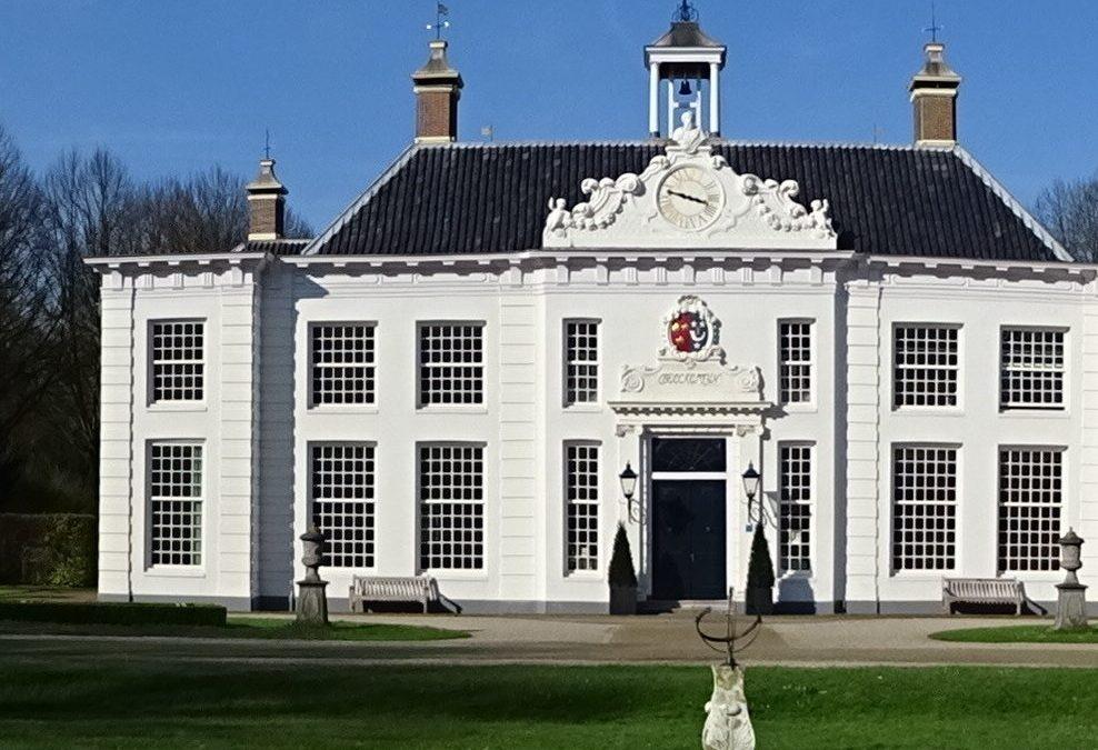 Museumhuis Beeckestijn opent vrijdag 18 juni